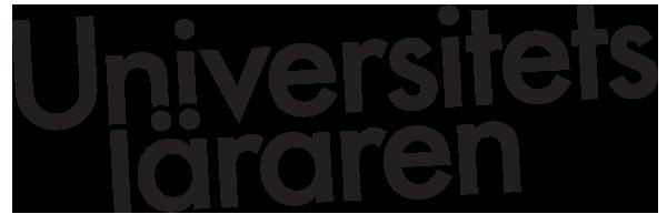 Universitetslärarens logotyp