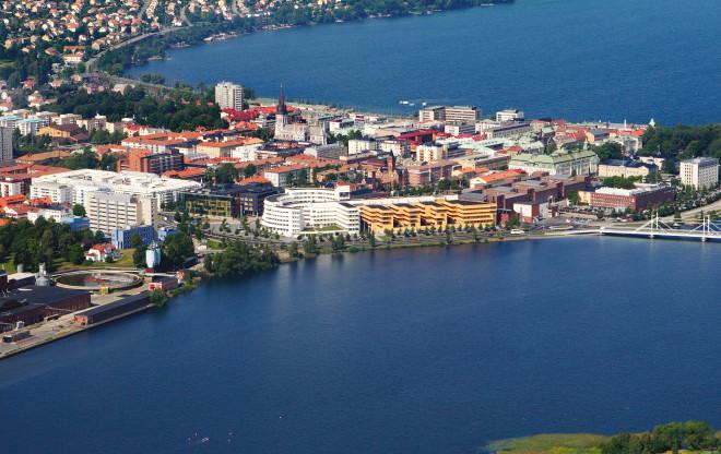 Högskolan i Jönköping