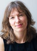 SULF:s chefsutredare Karin Åmossa.