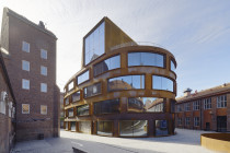 Arkitekturhögskolan