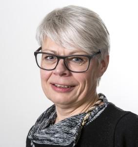 Ummis Jonsson, Mittuniversitetet, är ny i SULF:s förbundsstyrelse.