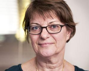 Gabriella Höstfält SU