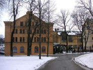 Kungl. konsthögskolan i Stockholm