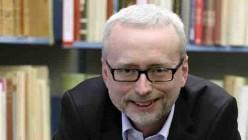 Dick Harrison, professor i historia, Lunds universitet