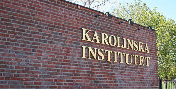 Karolinska Institutet, Campus Solna