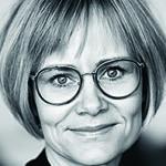 Maria Jarl, ordförande i Lärarutbildningsnämnden vid GU.