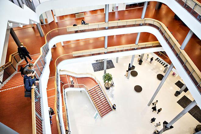 Malmö högskola, Niagara