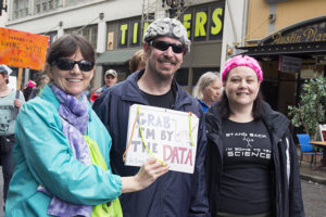 March for Science Portland