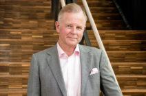 Ole Petter Ottersen, rektor vid Karolinska institutet