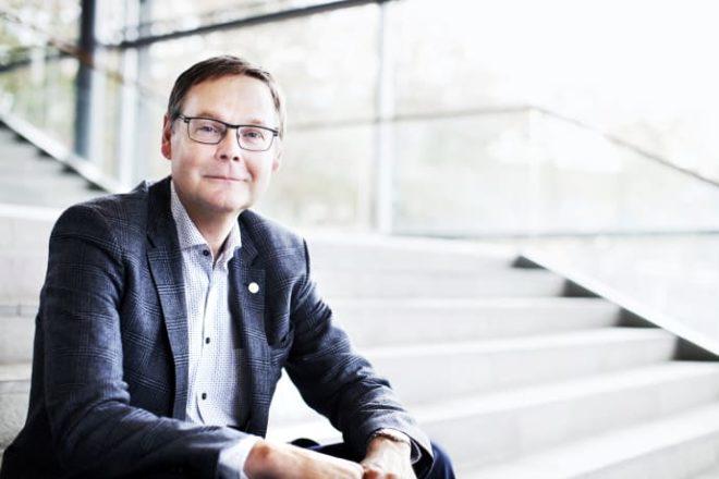 Johan Sterte