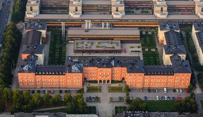 Stockholms konstnärliga högskola