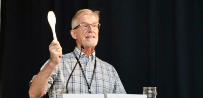 Gudmund Hernes, Uppsala universitet