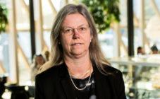 Karin Dahlman Wright