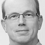 Robert Andersson, SULF:s förhandlingschef