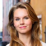 Helena Myrin, Centrum för rättvisa