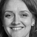 Hedda Mann, chefsjurist Arbetsgivarverket