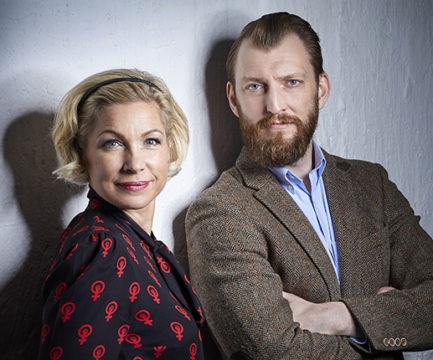 Anna-Karin Wyndhamn Ivar Arpi